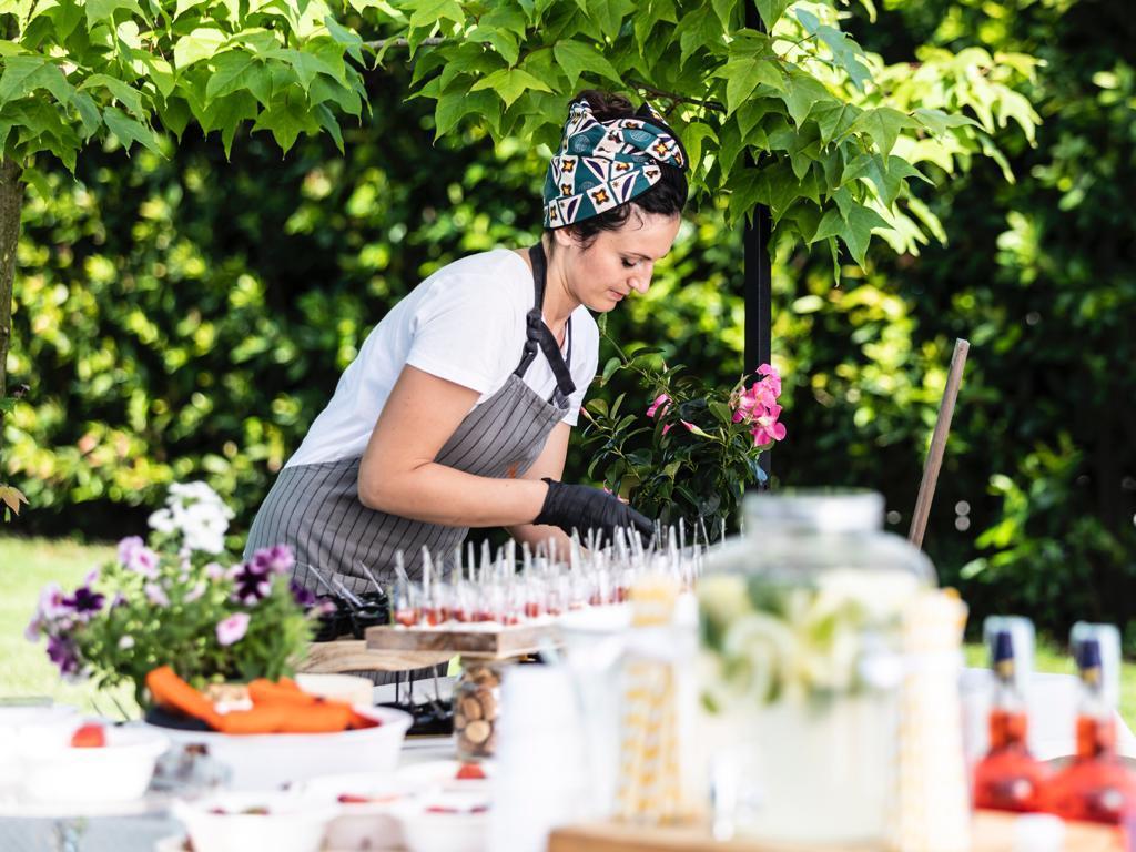 Irene Catering