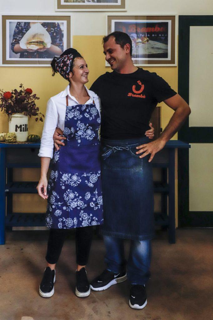 Irene e Massimo