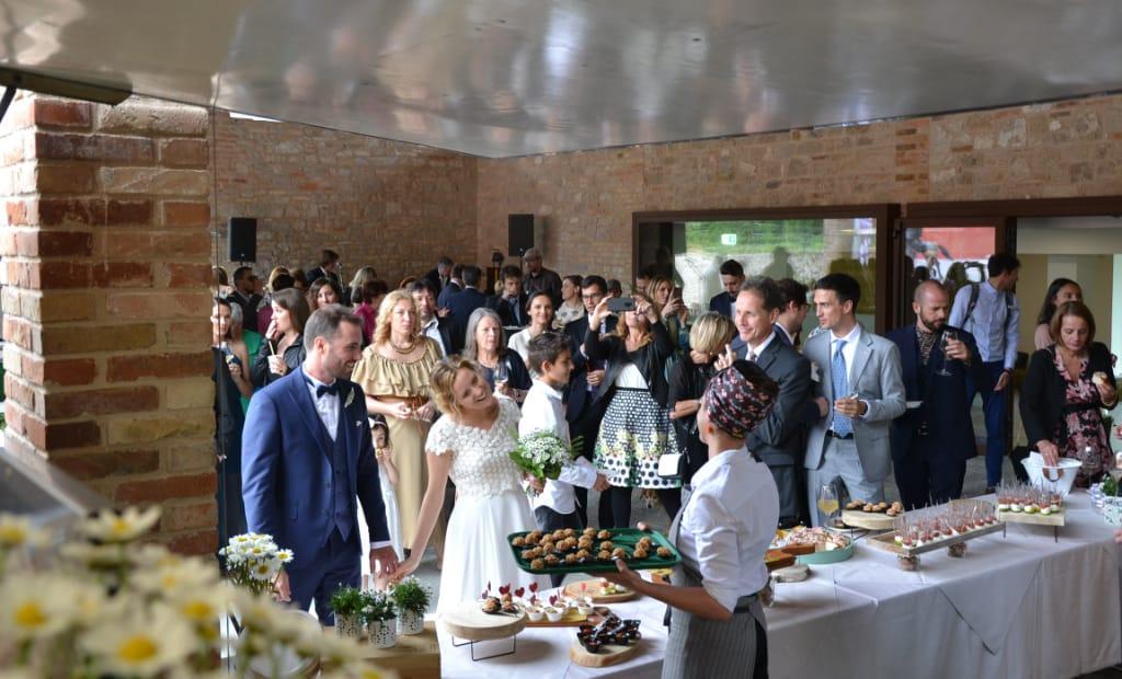 Matrimonio Margherita & Piero  25 Maggio 2019  Case Marian, Cison di Valmarino